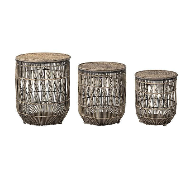 Billede af Sidebord i Bamboo